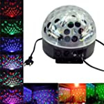 DMX512 6 LED Disco DJ Stage Lighting...
