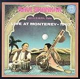 echange, troc Ravi Shankar - Live At Monterey 1967