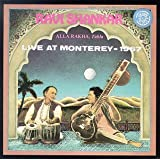 Live At Monterey 1967par Ravi Shankar