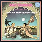Live at Monterey - 1967