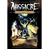 Massacre in Dinosaur Valley ~ Michael Sopkiw