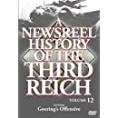 Newsreel History Of The Thirdreich - Vol. 12