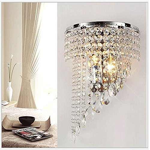 crystal-wall-lights-aisle-bedside-light-fixtures
