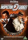 Inspector Gadget packshot