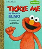 Tickle Me, My Name is Elmo