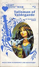 Talisman of Valdegarde