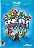 Skylanders Trap Team REPLACEMENT GAME ONLY for Wii U