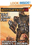 BattleTech: Trial Under Fire