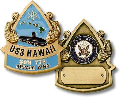 USS Hawaii SSN 776