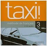 echange, troc  - Taxi 3 - CD audio classe