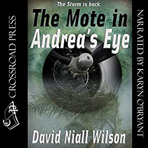 The Mote in Andrea's Eye Audiobook