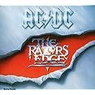 The Razor's Edge - Edition digipack remasteris�� (inclus lien interactif vers le site AC/DC)