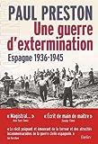 """Afficher """"Une guerre d'extermination"""""""