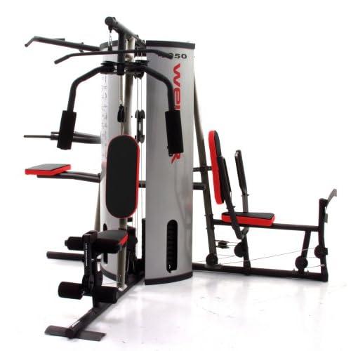 Weider home gym price