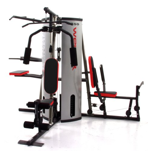 Weider Power Tower Home Gym: If You Have One Post Your At Home Gym