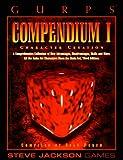 Gurps Compendium Vol. I: Character Creation