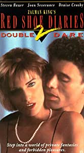 Red Shoe Diaries 2 [VHS]