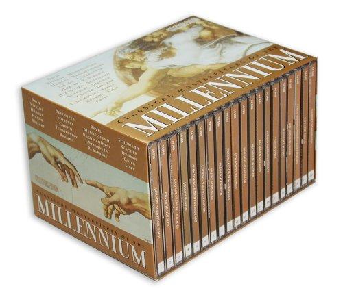 Creed - Classical Masterpieces of the Millennium [20 CD Set] - Zortam Music