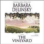 The Vineyard: A Novel   Barbara Delinsky