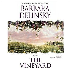 The Vineyard Audiobook