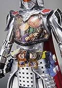S.H.フィギュアーツ 仮面ライダー鎧武 極アームズ