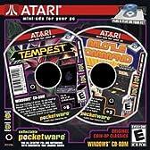 Atari Pocketware: Missile Command & Tempest (輸入版)