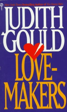The Love-Makers, Judith Gould