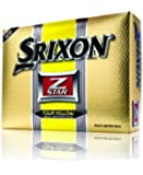 Srixon Herren Golfbälle Z-Star