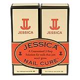 JESSICA Nail Cure Set