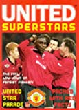 Manchester United Superstars (0863699146) by NICK YAPP