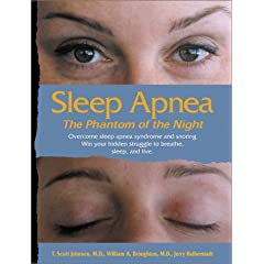 Sleep Apnea-The Phantom of the Night