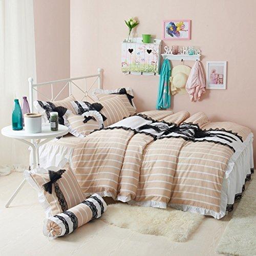 Princess Queen Size Bedding