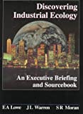 img - for Discovering Industrial Ecology book / textbook / text book