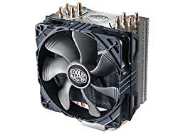 Cooler Master Hyper 212X - Premium Air CPU cooler for all Intel / AMD Processor - Cooling Solution
