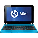 HP Mini 210-3080NR Netbook (Blue)