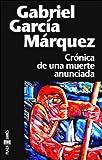 Image of Cronica de una Muerte Anunciada