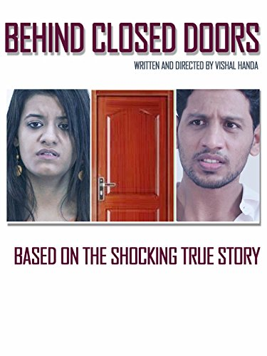 Behind Closed Doors on Amazon Prime Instant Video UK