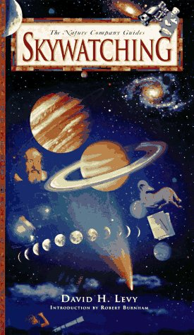 Skywatching, DAVID H. LEVY, JOHN O'BYRNE