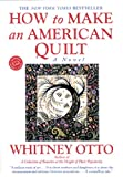 img - for How to Make an American Quilt book / textbook / text book