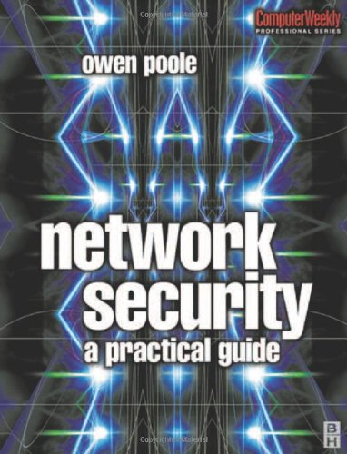 Network Security (Computer Weekly Professional)