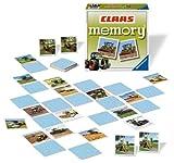 """Ravensburger 22171 - Kinderspiel CLAAS memory"""""""