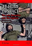img - for At Home in Space: The Late Seventies into the Eighties (Springer Praxis Books / Space Exploration) book / textbook / text book