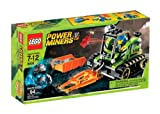 LEGO Power Miners Granite Grinder (8958)