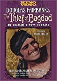 The Thief of Bagdad (Deluxe Edition)