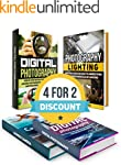 Photography Box Set: Step By Step Ins...