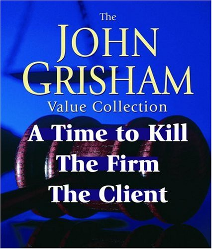 John Grisham Book List