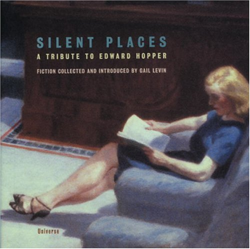 Silent Places: Tribute to Hopper