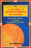 img - for The Global Adventurer's Handbook book / textbook / text book
