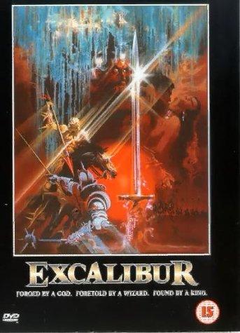 Excalibur [UK Import]