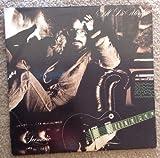 AL DI MEOLA Scenario LP Vinyl & Cover VG+ Promo 1983 Phil Collins